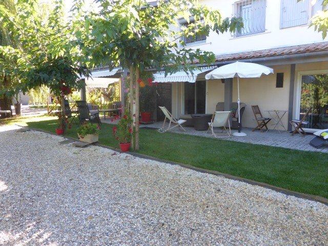 Les Rives de Garonne Les Platanes, holiday rental in Bouliac