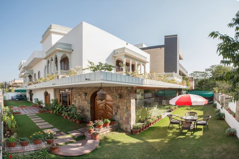 Camellia 'A Boutique Home', vacation rental in Jaipur