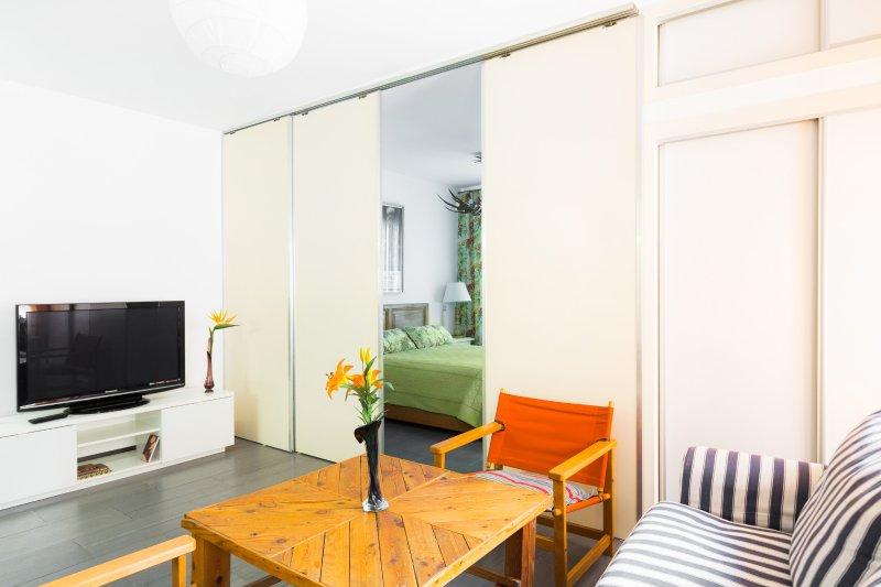 3 recensioni e 17 foto per Loft apartment near Sagrada Familia - 4 ...