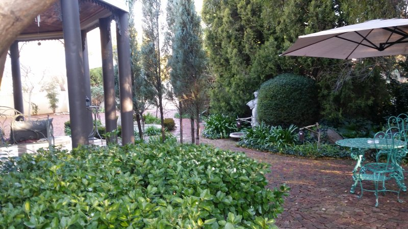 A La Maison Guest House Room 1, holiday rental in Parys
