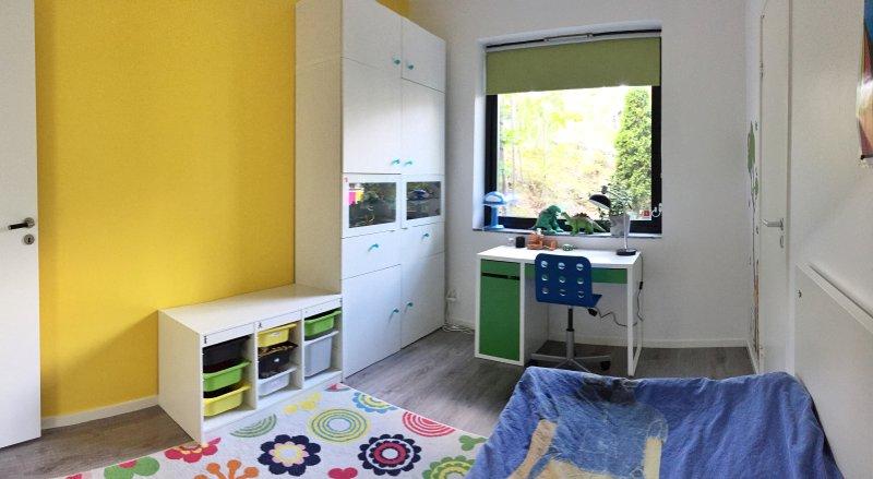 Kids room 2.