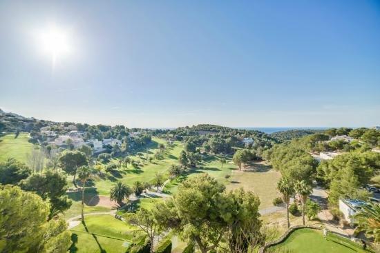 Golfclub Don Cayo (5 minutos)