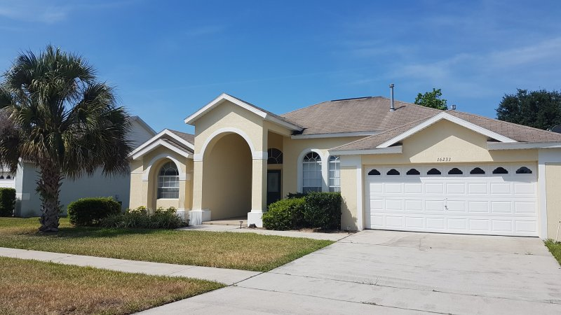 Orlando Vacation Home with Private Pool & Spa, vacation rental in Clermont