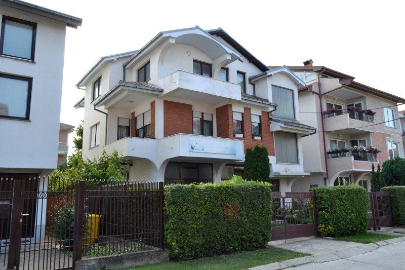The white apartment, vacation rental in Krusevo