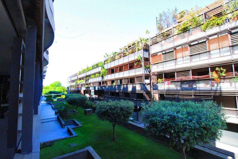 Home Sorbara, vacation rental in Vitinia