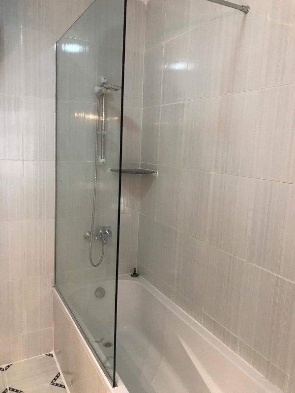 Ducha del baño