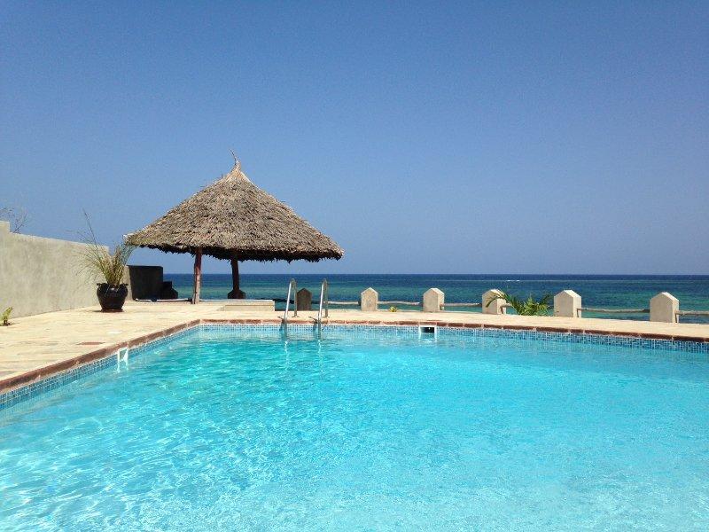 Ocean House, location de vacances à Kilifi