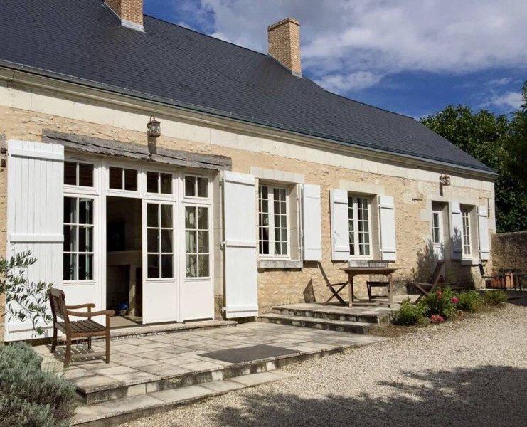 La Poterie, holiday rental in Cere La Ronde