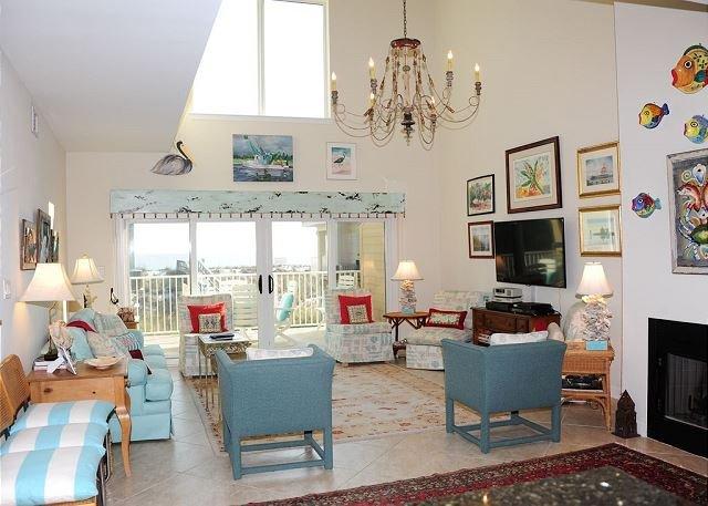 Portside Villas # 7