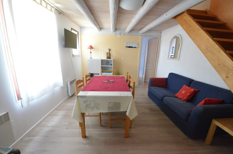 Appartement 562 à Val Cenis, vacation rental in Sarzay