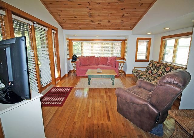 Another view of first floor living room