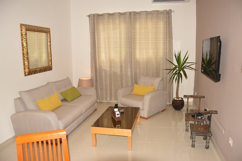 La Manzane, 'La Manzane ' fully furnished flat for your stay, location de vacances à Côte d'Ivoire