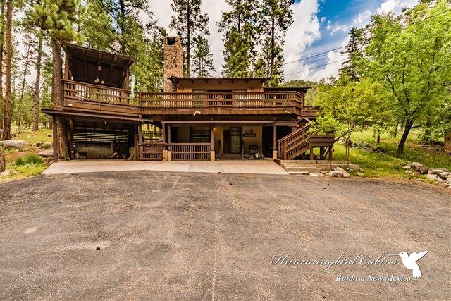 Lazy Bear Lodge vous souhaite la bienvenue !!!