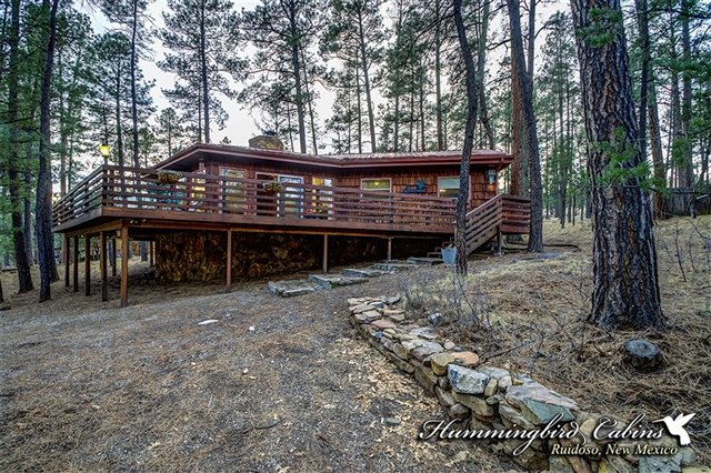 Welcome to Cedarside Cabin!