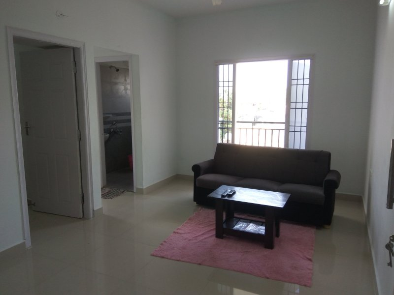 Furnished apartment, Flat near kemp fort mall