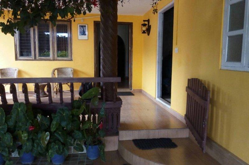 Mainakam Homestay, holiday rental in Vattavada