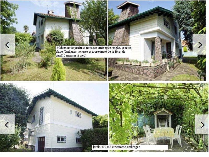 Casa de piedra,