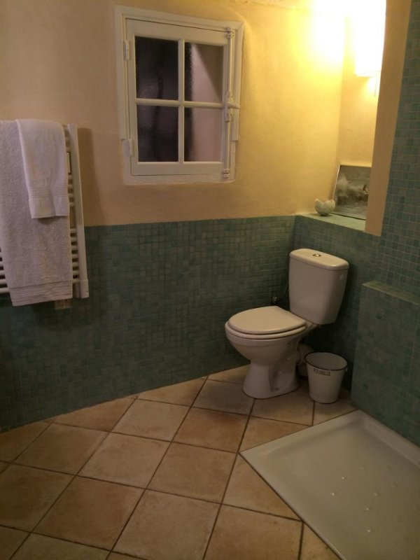 Another look at the bathroom