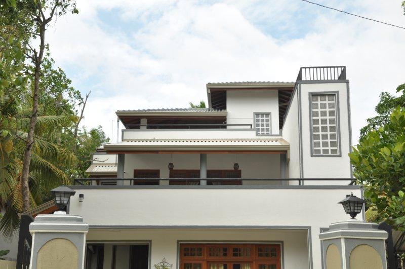 Rajarata House, vacation rental in Saliyapura