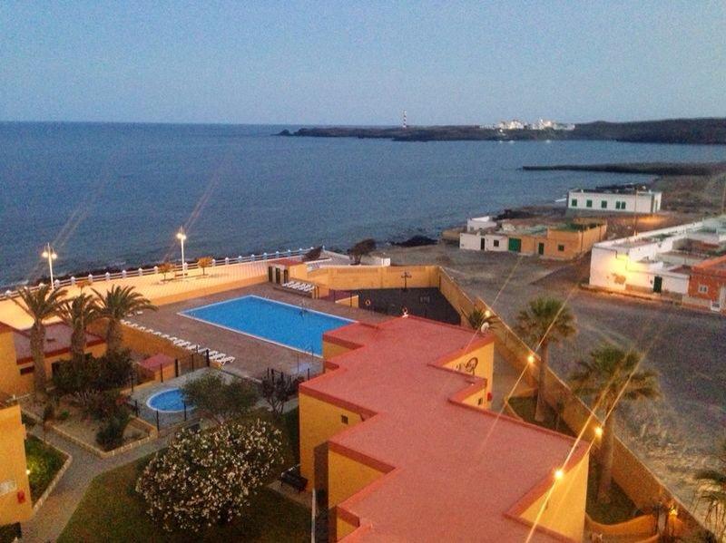 Apartment El Chinchorro, vakantiewoning in Poris de Abona