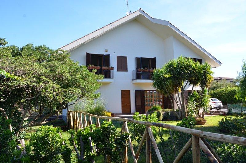 La fastuca casa vacanze, vacation rental in San Pietro Clarenza