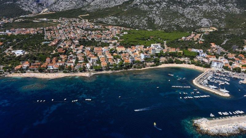 6 - B&B  Sardinia  Room  Siscaledda  6 Breakfast  Included – semesterbostad i Nuoro