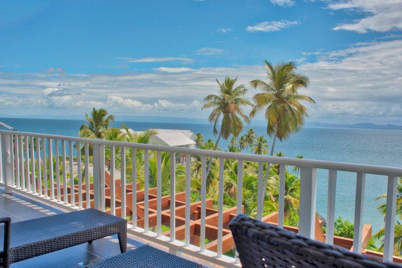 Cozy Ocean View Two Bedroom Apartment Xv 302 Alquileres De Vacaciones En Santa B Rbara De
