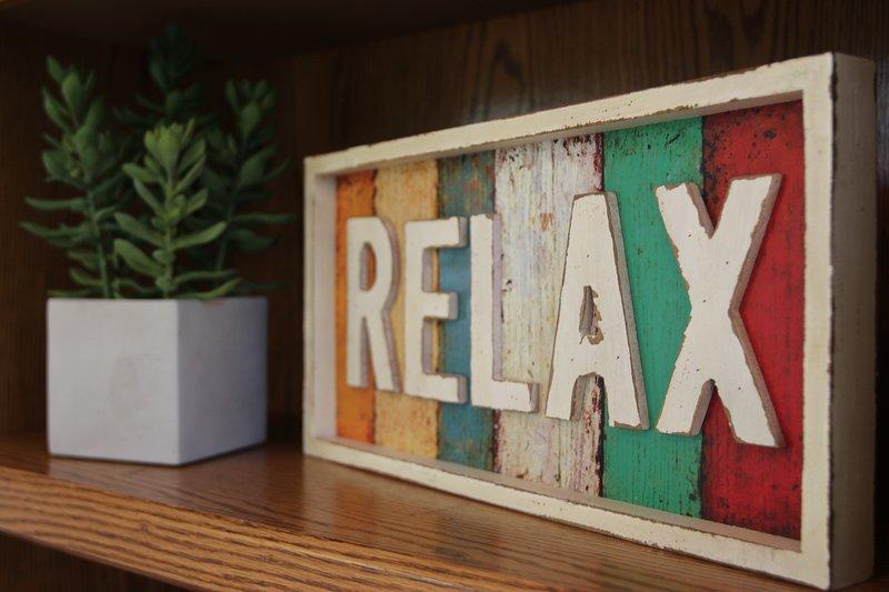 Vogliamo che il Bonita casa per essere un luogo ci si può rilassare e godere di amici e la famiglia