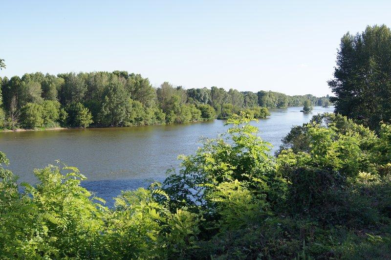 El Loira, el hogar