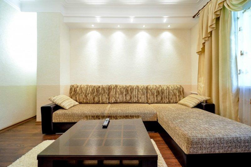 Apartments 5 Zvezvd Tishina, holiday rental in Chelyabinsk Oblast