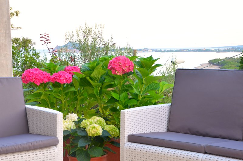 Veranda relax