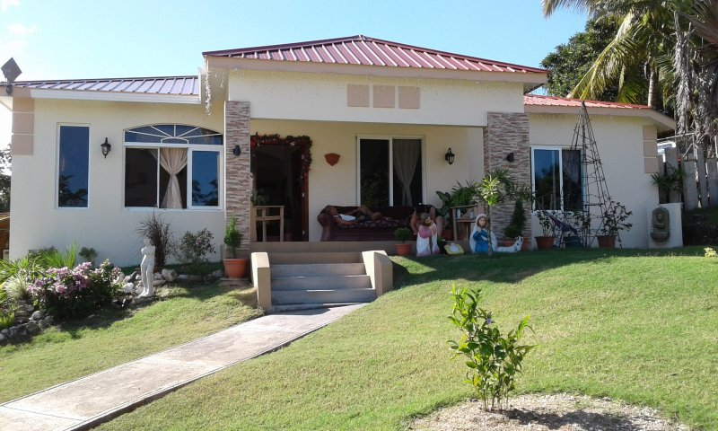 The Retreat, holiday rental in San Ignacio