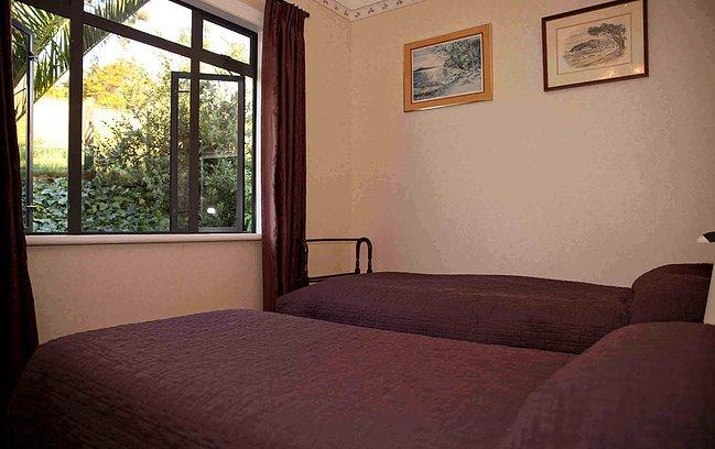Rangitoto Room, holiday rental in Warkworth