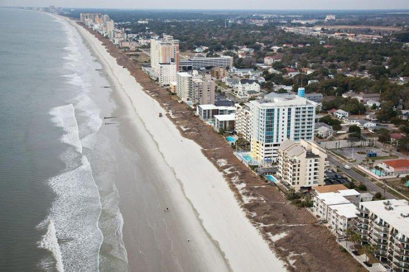 BALNEARIO Myrtle Beach, Carolina del Sur