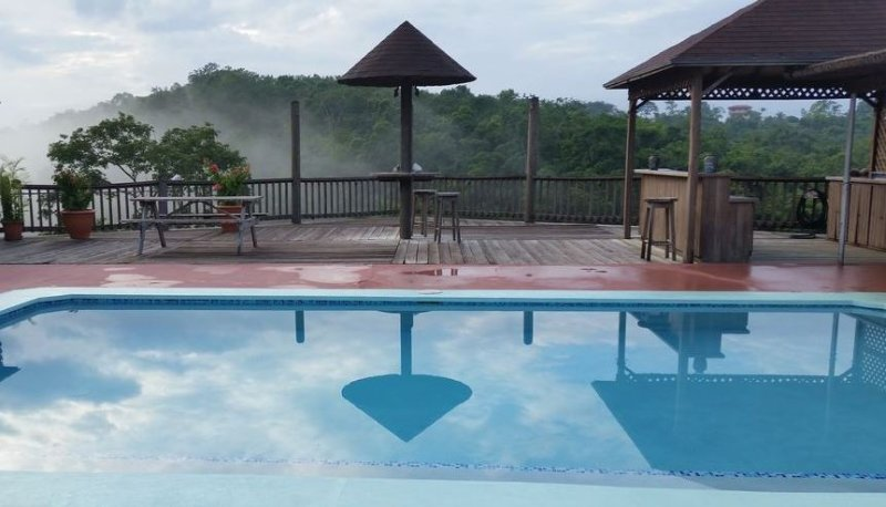 Private River Valley Estate, holiday rental in San Ignacio