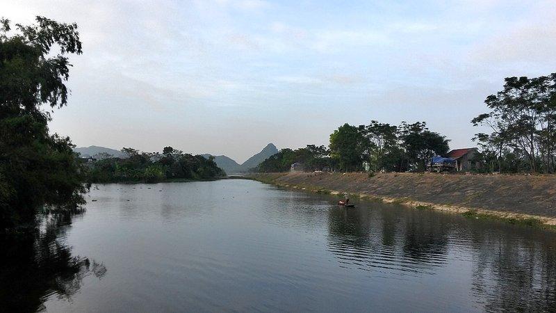 Kim Homestay, casa vacanza a Ninh Thang