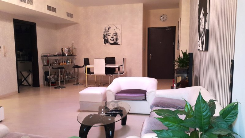 Nasmah Tower - Juffair, holiday rental in Al Muharraq