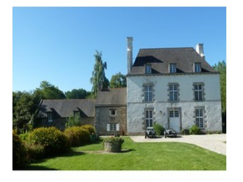 St Malo Self Catering Gite des Trauchandieres, holiday rental in Chateauneuf-d'Ille-et-Vilaine