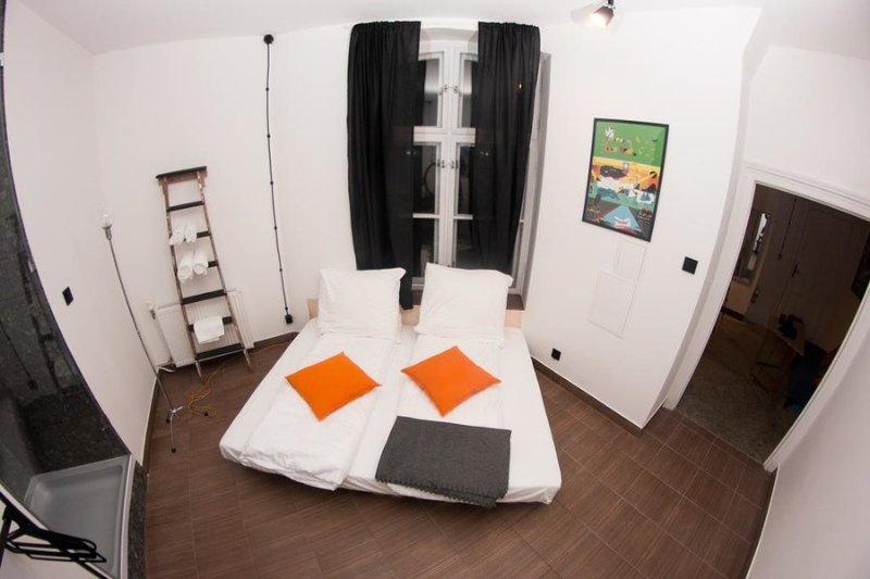 Wooden Apartament, casa vacanza a Greater Poland Province