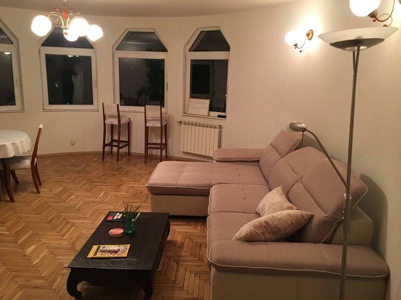 Loft Apartment Near City Center, vacation rental in Pernik Province