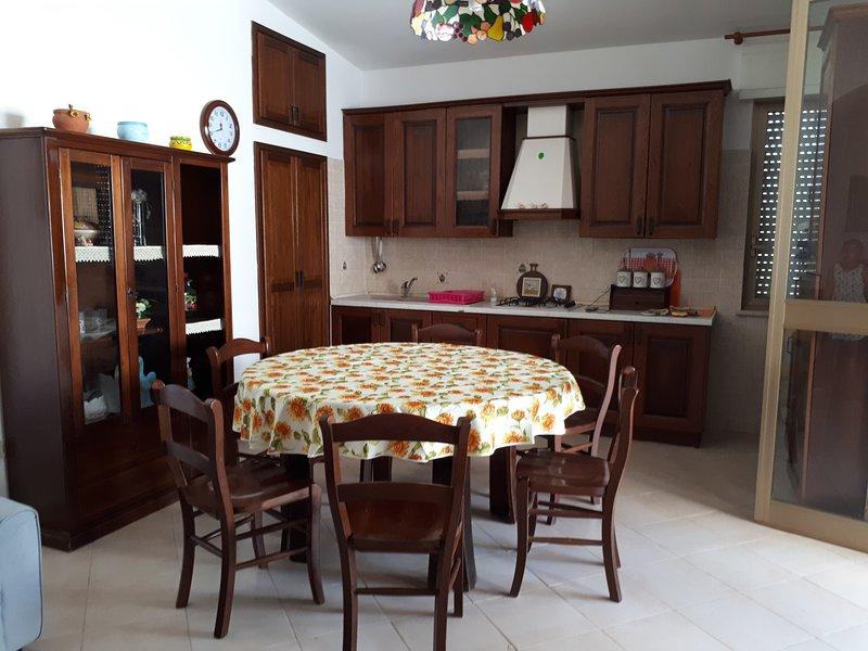 VILLA PRINCIPESSA CAMERA 3, holiday rental in Parrinello