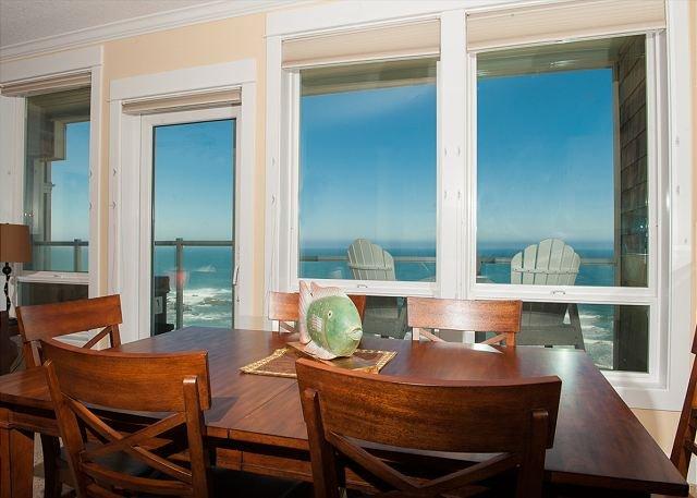 Oceanfront Vacation Rental Oregon Coast