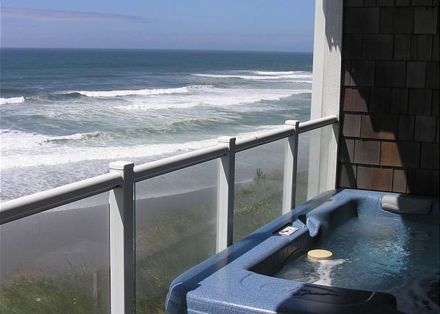 Lincoln City vacation condo