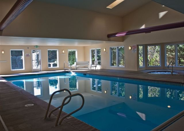Vacation Home - Indoor Pool