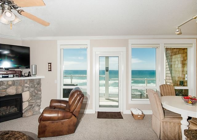Lincoln City Vacation Rental Shared Dream
