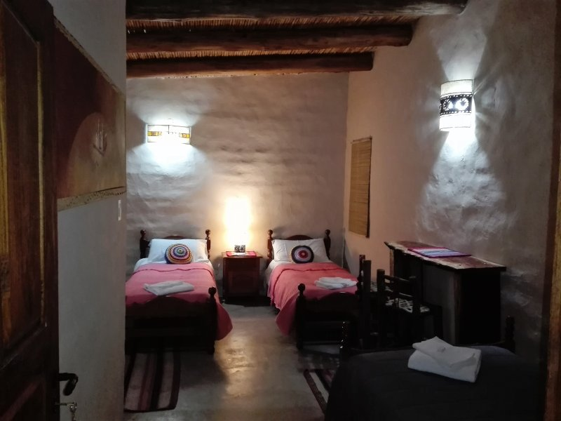 SENDERO DE LAS CABRAS - Hab. Corral de Piedras, holiday rental in Province of Jujuy