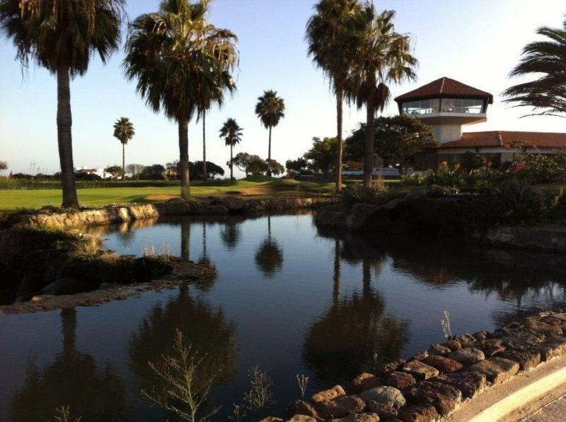 Welcome to paradise at Bajamar Ocean Front Golf Resort