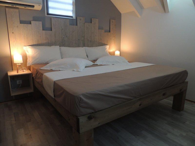 Trankil'Evazion, holiday rental in Sainte-Anne
