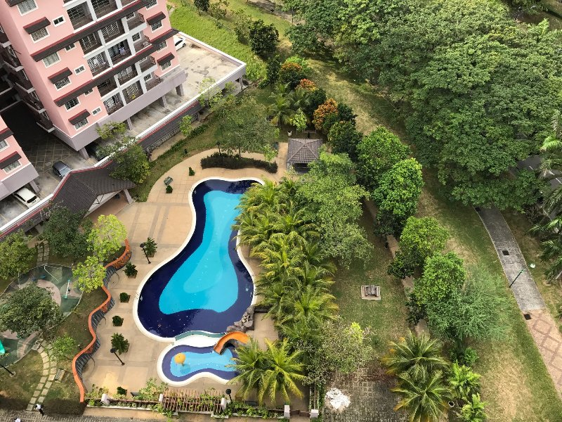 THE PARLEY SUITE, holiday rental in Sri Kembangan