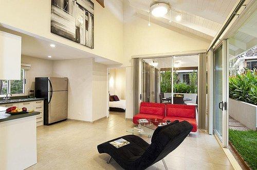 Villa Joe Guanacaste: Chic! 150 mtrs to beach, A+ pool, free wifi!, holiday rental in Tamarindo